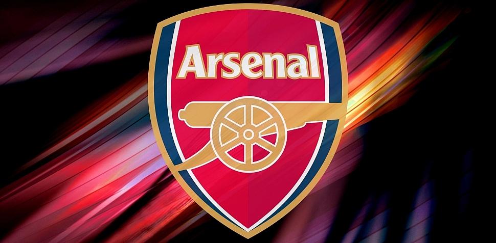 Арсенал Лондон эмблема