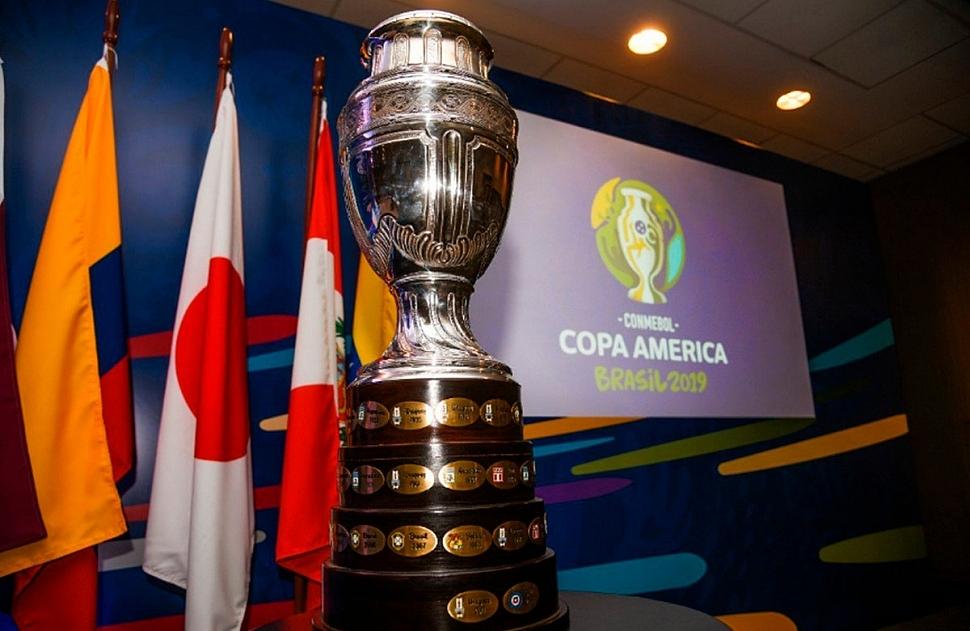 Кубок Америки по футболу 2019