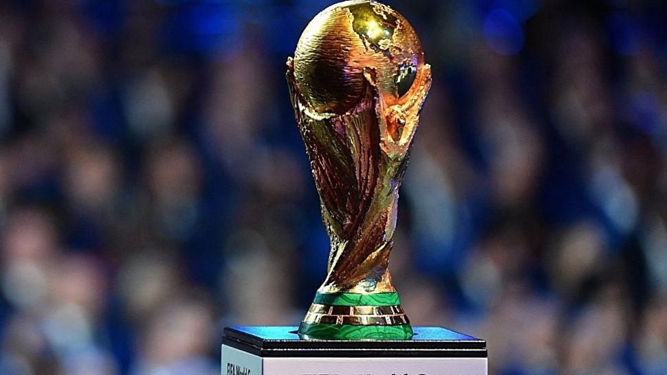 Кубок мира по футболу 2018