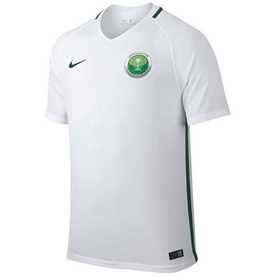 Купить Футболка сборной Саудовской Аравии по футболу 2017 по цене 2 ... d0348ed291d