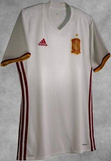 Купить футболку серхио рамос сборной испании