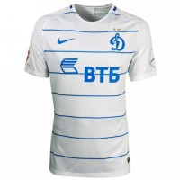 T-shirt du club de football Dynamo Moscow 2017/2018 Invite