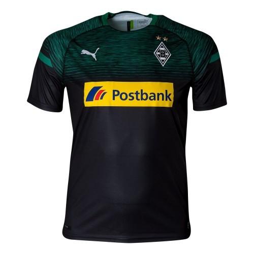 Купить Футболка футбольного клуба Боруссия Менхенгладбах 2018 2019 ... f95eceb75d7
