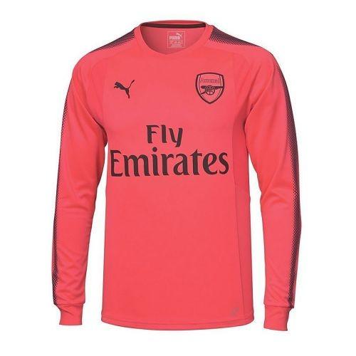 Arsenal London FC Away Trikot