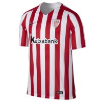 T-shirt do clube de futebol Athletic Bilbao 2016/2017 Inicio