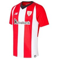 T-shirt do clube de futebol Athletic Bilbao 2018/2019 Casa
