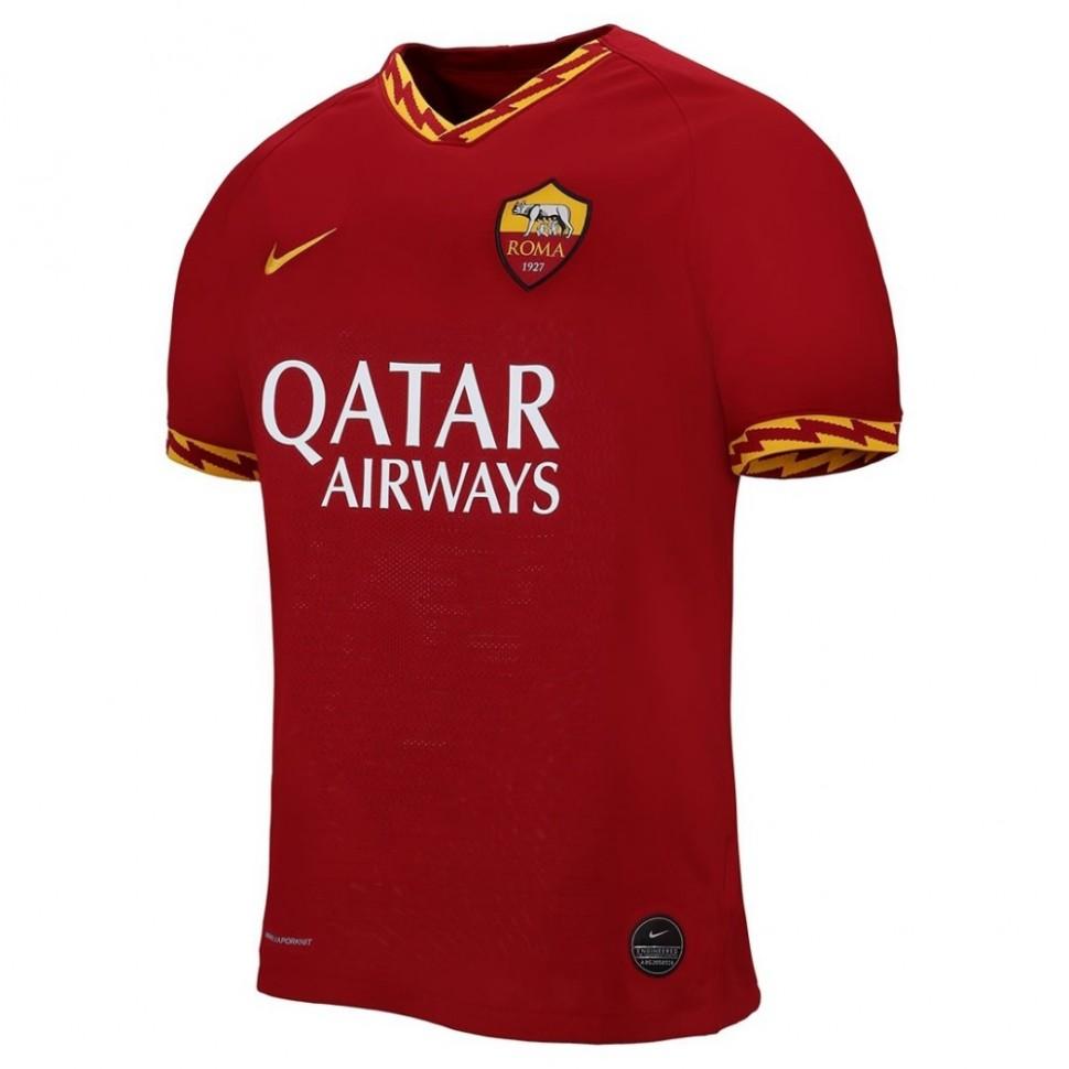 Товары с логотипом футбольного клуба рома