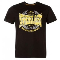 Футболка Everlast Printed Black