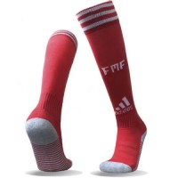 Socks de l'équipe nationale de football Mexique Coupe du monde 2018
