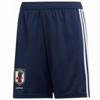 Shorts de l'équipe nationale de football Japon Coupe du monde 2018