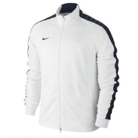 Купить Олимпийка сборной Испании по футболу белая по цене 3 900 руб ... d16ba2f4e77