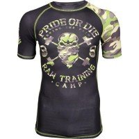 Рашгард мужской Pride Or Die Raw Training