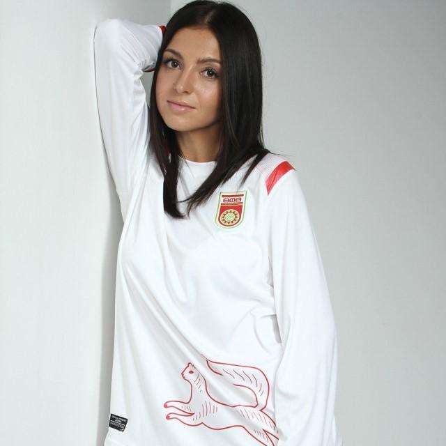 Купить Детская футболка футбольного клуба Уфа 14 15 по цене 2 190 ... 7e343824f8d