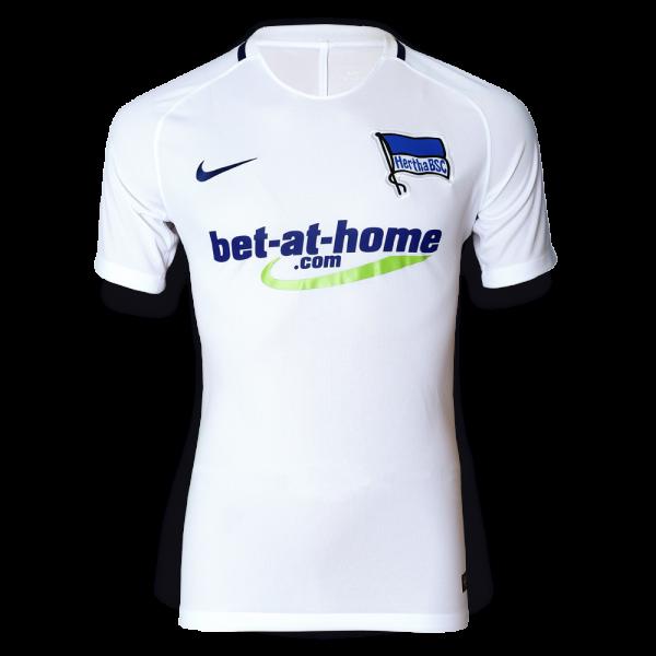 Футбольная форма немецкого клуба gerta