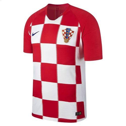 Форма сборной Хорватии по футболу ЧМ-2018 Домашняя (комплект  футболка +  шорты + 0a86eca7188
