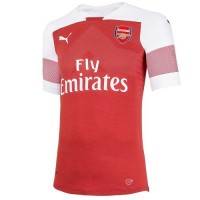 Forme du joueur de football Arsenal Theo Walcott 2018/2019 Accueil (set: T-shirt + shorts + leggings)