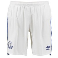 Shorts Football Club Everton 2017/2018 Inicio