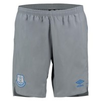 Shorts Football Club Everton 2017/2018 Convidado